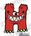 Monster H