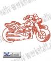 Redwork Motorcycles 2