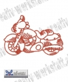 Redwork Motorcycles 3