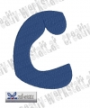 Rounded Alpha C