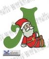 Santa Alpha A