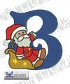 Santa Alpha B