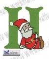 Santa Alpha H