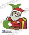 Santa Alpha J