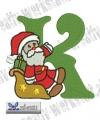 Santa Alpha K