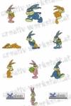 Smart rabbit dst
