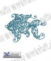 Swirly fish 7
