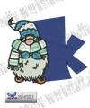 Gnome Alpha K