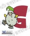 Gnome Alpha G