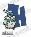 Gnome Alpha H