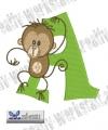 Sticky Zoo Alpha A