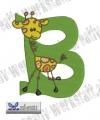 Sticky Zoo Alpha B