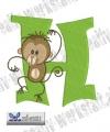 Sticky Zoo Alpha H