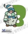 Gnome Alpha B