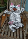 E-Book Katze, Tiger oder Tigerkatze ;-)